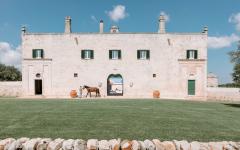 Katherine Price Mondadori - Masseria Lamacoppa