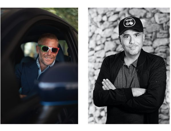 Nuovo accordo di collaborazione Pacha e Italia Independent - Ph Courtesy Italia Independent