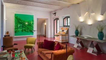Italy Sotheby's International Realty, vendita casale a Sarteano