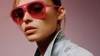 Isabel Marant occhiali da sole SS 2021